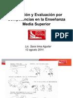 Enfoque x comp. con portadas y EVALUACIÓN
