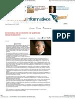 29-08-11 ECONOMÍAS DE OCCIDENTE DE NUEVO EN DESACELERACIÓN