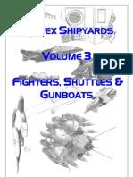 Cortex Shipyards 3.1