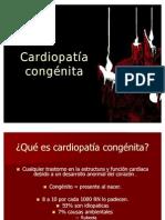 Cardiopatía congénita expo