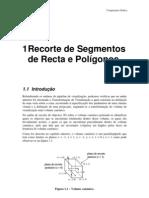 PDF Interseção entre polígonos Cohen