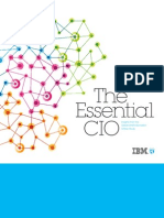 The Essential CIO 2011