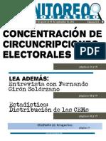Monitoreo Democratico 33