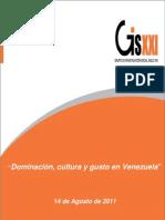 Artículo-Dominacion-Gusto-y-Cultura-en-Venezuela