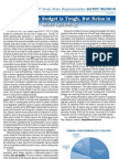 Rep. Watson Fall 2011 Newsletter