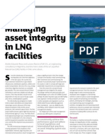 Assets-May10-Managing Asset Integrity LNG