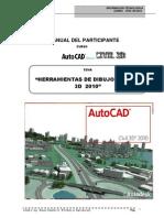 Manual Civl3d2010