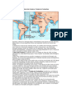 Bula Inter Coetera e Tratado de Tordesilhas