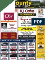 Tri County News Shopper, August 29, 2011