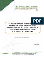Document Du Programme (15082011