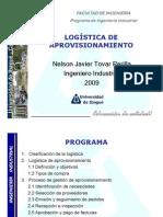 1. LOGSTICA DE APROVISIONAMIENTO (1)