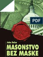 John Salza-Masonstvo Bez Maske