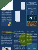 Obala Foundation Brochure