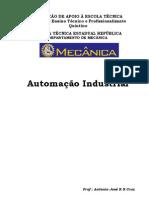 Apostila - Automa__o Industrial (Escola T_cnica Estadual blica