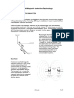 FreeLinc NFMI White Paper