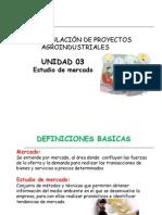 FORMULACI+ôN UNIDAD 03