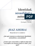 dad Autoestima y Sexual Id Ad