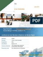Panorama Del Internet en Colombia1