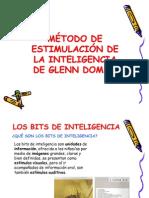 Metodod de Lectura Glen Domman