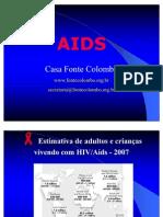 Prevenção ao HIV DST