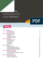 80627 v6 Web Development Guide