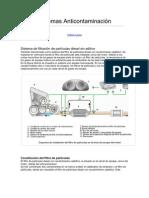 Sistemas Anticontaminación