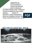 Multiples Usos Del Agua