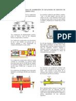 Seleccion de sistemas de compresión de Gas Natural comprimido