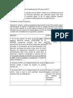 Cómo queda el Régimen Simplificado del IVA para el 2010