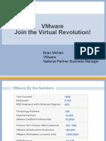 HLB Seminar Oct212009 VMware