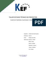 Informe Final KEF