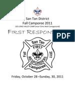 Camporee Packet Fall 2011