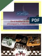 Presentacion Eid Al Fitr