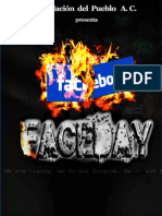 Face Day by Marco Del Pueblo