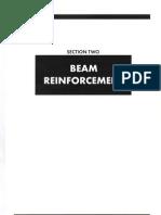 Beam Reinforcement