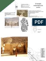 El templo matemático de sechin