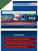 6.2 Responsabilidad Social Corporativa - E. Rivas