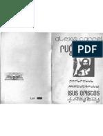 Alexis Carrel - Rugaciunea (scanare, calitate imagine 50%)