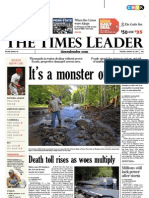Times Leader 08-30-2011