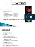 Smart Junction Ppt