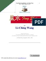 Li-Ching Wang - Feng Shui