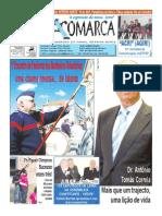 A Comarca, n.º 352 (31 de março de 2010)