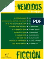 LibrosmasVendidos 1-15ago