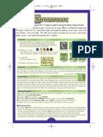 Carcassonne Rulebook