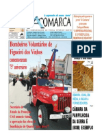 A Comarca, n.º 355 (23 de maio de 2010)
