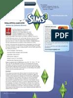 Sims.3.Prima.guide