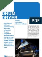 Flyer Drum Dryer Indd