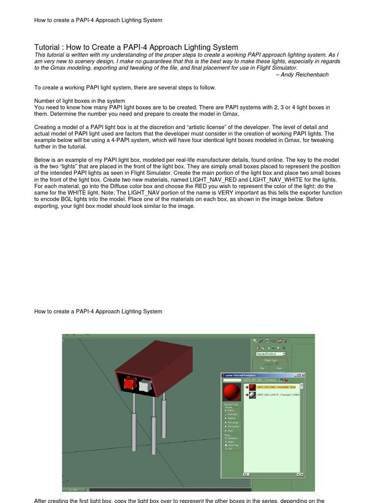 PAPI 4 Tutorial | Euclidean Vector | Plane (Geometry)