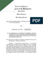 Republic Act 10154