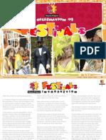 Festivals Trinidad & Tobago